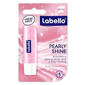 Labello Pearly Shine Læbepomade - 1 stk.