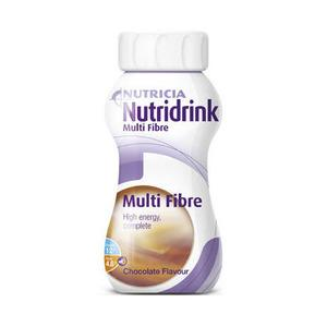 Nutridrink Multi Fibre - 4x200ml