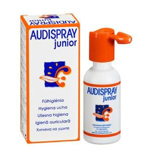 Audispray Junior - 25 ml.