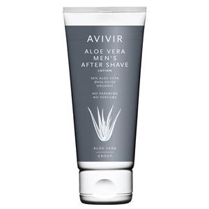 Avivir Aloe Vera Men's After Shave lotion - 100 ml