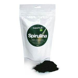 Superfruit spirulina