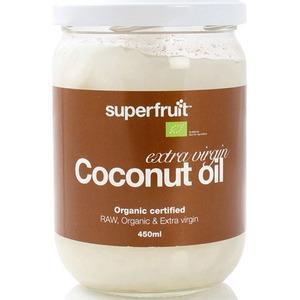 Superfruit kokosolie fra Med24
