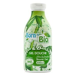 Born to Bio Shower gel - 300 ml.