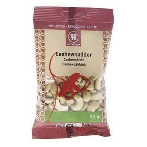 Urtekram cashewnødder fra Med24