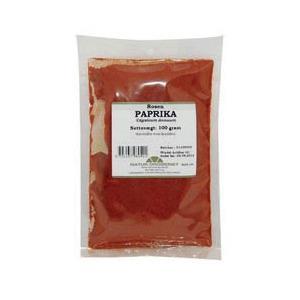 Natur-Drogeriet paprika fra Med24