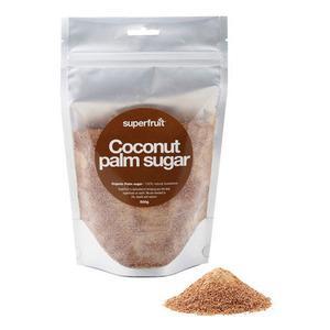 Superfruit palmesukker fra Med24