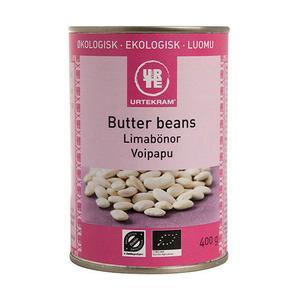 Urtekram Butter Beans Ø