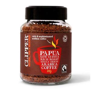 Clipper Papua New Guinea Instant
