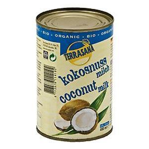 Terrasana kokosmælk fra Med24