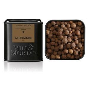 Mill & Mortar allehånde fra Med24