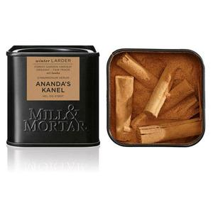 Mill & Mortar Ananda´s Kanel Stødt & Hel Ø