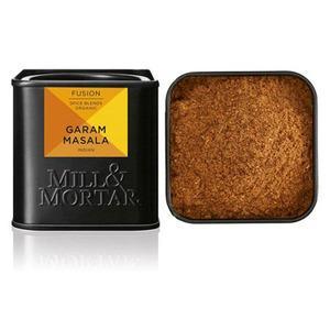 Mill & Mortar Garam Masala Ø Krydderiblanding