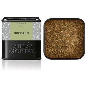 Mill & Mortar Oregano Skåret Ø