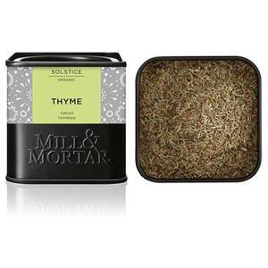 Mill & Mortar Timian Skåret Ø