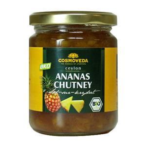 Cosmoveda Chutney Ananas Ø