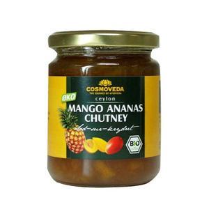 Cosmoveda Chutney Mango Ananas Ø