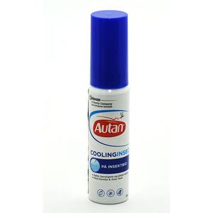 Autan cooling Insect - 25 ml