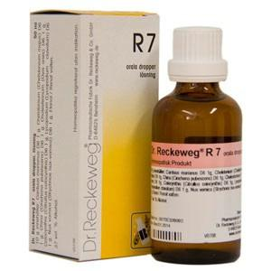 Dr. Reckeweg R 7 - 50 ml