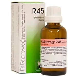 Dr. Reckeweg R 45 - 50 ml