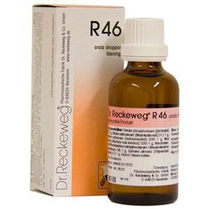 Dr. Reckeweg R 46 - 50 ml