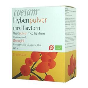 Coesam hybenpulver fra Med24