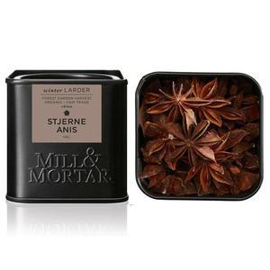 Mill & Mortar stjerneanis fra Med24