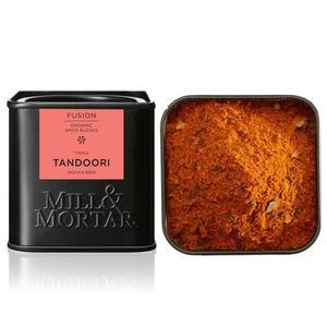 Mill & Mortar tandoori fra Med24