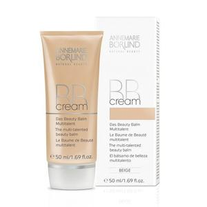 Annemarie Börlind BB cream beige  - 50 ML