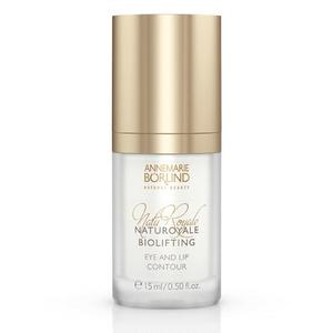 Annemarie Börlind NatuRoyale BioLifting eye & lip contour - 15 M