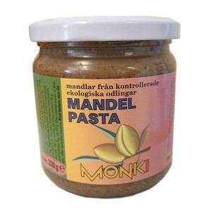 Monki mandelsmør fra Med24