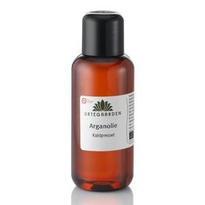Urtegaarden Økologisk Arganolie 100% Ren