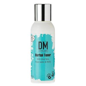 DM skincare DesignerMudder Herbal toner skintonic - 100 ml