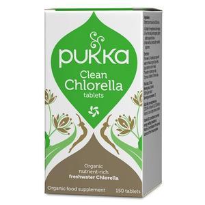 Pukka chlorella fra Med24