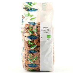 Biofood mandler fra Med24