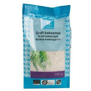 Urtekram kokosmel fra Med24