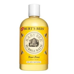 Burt's Bees Baby bee bubble bath - 350 ml.