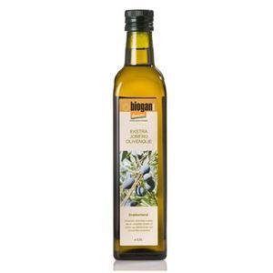 Biogan olivenolie fra Med24