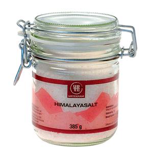 Urtekram himalaya salt fra Med24