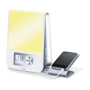 Billede af Beurer WL 80 Wake-up light - afspil musik fra smartphone