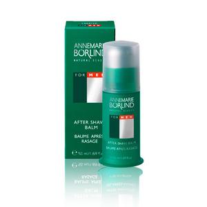 Annemarie Börlind For Men After shave balm - 50 ml.