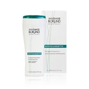 Annemarie Börlind - Body Silhouette Firming Body Lotion - 200 ml