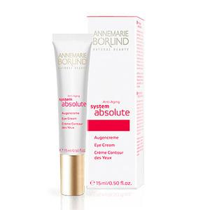 Annemarie Börlind - System Absolute Eye Firming Fluid - 15