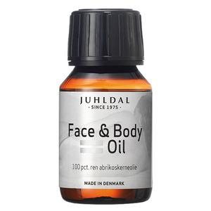 Juhldal Face & Body Oil - 50 ml
