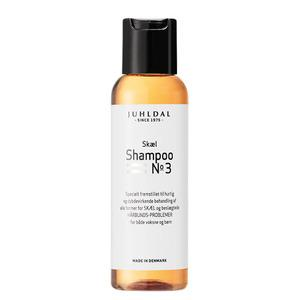 Juhldal Skæl Shampoo No 3 - 100 ml.