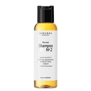 Juhldal Shampoo No 2 - 100 ml.