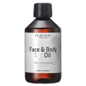 Juhldal Face & Body Oil - 250 ml
