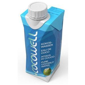 Cocowell kokosvand fra Med24