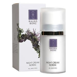 Raunsborg Nordic Night cream - 50 ml