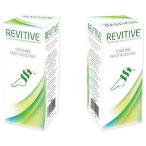 Revitive Cool foot & Leg Gel - 170 ml