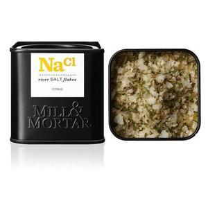 Mill & Mortar citrussalt fra Med24